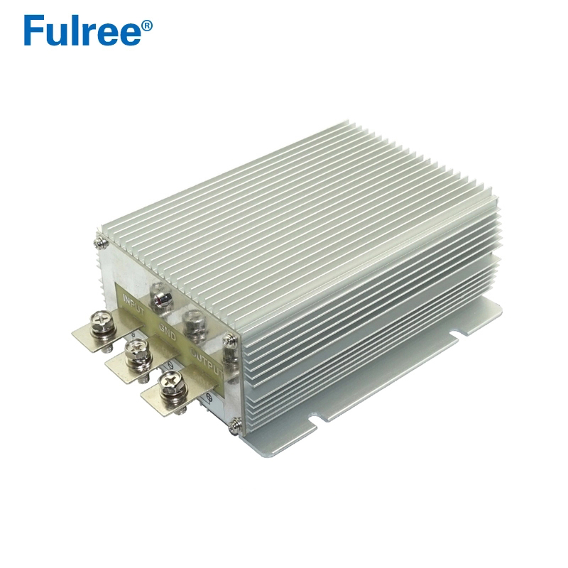 Fulree DC 12V to 36V DC Step up Converter 500W Boost Power Supply for Electric Scooter MotorFulree DC 12V to 36V DC Step up Converter 500W Boost Power Supply for Electric Scooter Motor