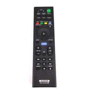 Image 1 - חדש להחליף RMT AH240E עבור Sony Soundbar מערכת שלט רחוק SA CT390 SA WCT390 RMT AH240U