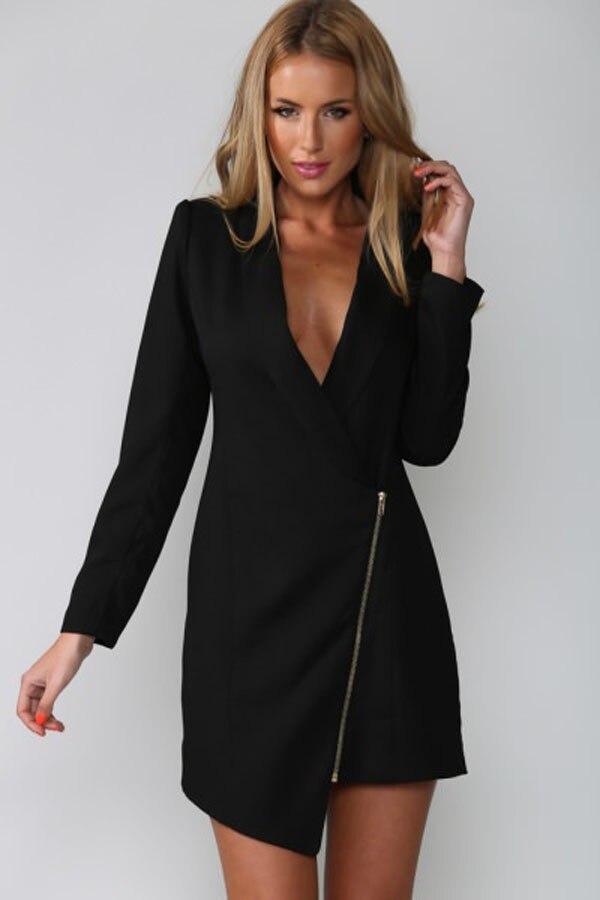 Popular Jacket Woman Office-Buy Cheap Jacket Woman Office lots ...