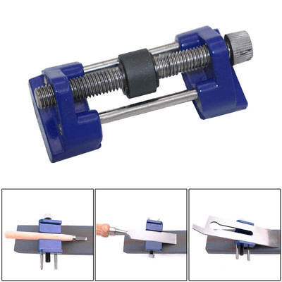 Metal Honing Guide Jig for Sharpening System Chisel Plane Iron Planers Blade Woodworking tools luthier tool Garden tool