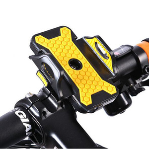 Cycling MTB BMX motorbike Road Bike Bicycle handlebar Phone Holder Support Phone Case For iPhone7 6s 6Plus 7S Plus Samsung S7(China)