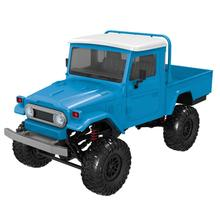 1:12 Simulation RC Car Modeling Toy with Remote Control for Kids