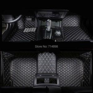 Image 4 - كارنونغ السيارات حصيرة لفولفو xc90 سيارات الدفع الرباعي 2015 2018 الثابتة والمتنقلة إرسال صور من الطابق الداخلي للسيارة لتأكيد لدينا
