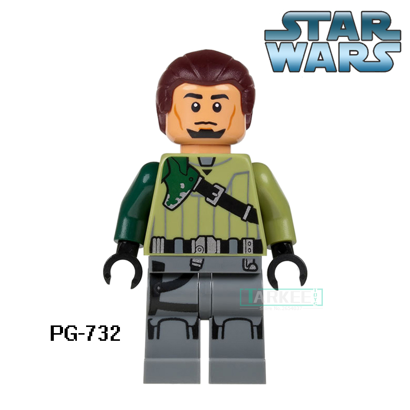 Educational Blocks Imperial Inquisitor Kanan Jarrus Super Hero Star Wars Action Bricks Dolls Kids DIY Toys Hobbies PG732 Figures building blocks pg966 the twelfth doctor idea021 doctor who set 21304 super hero action bricks kids diy educational toys hobbies