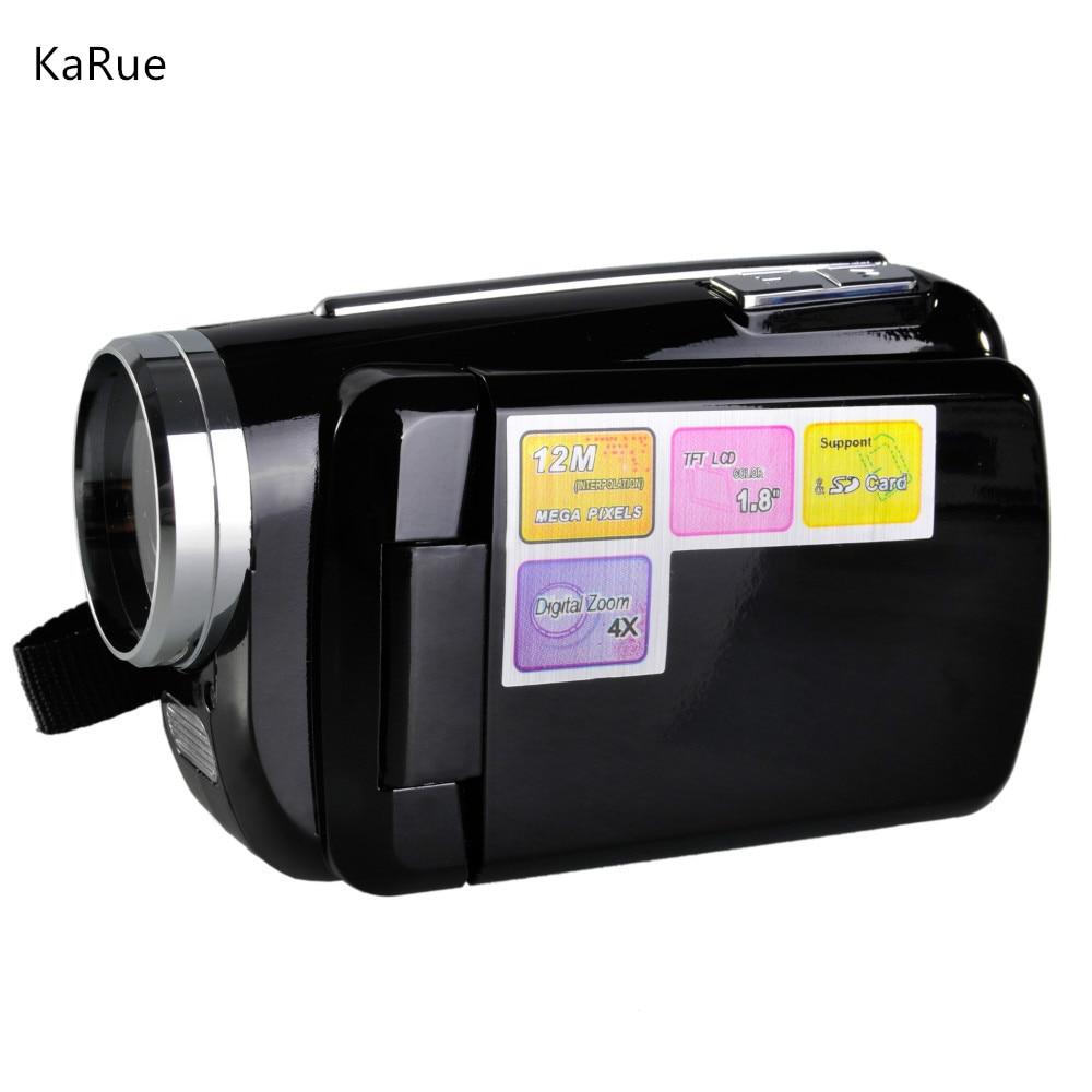 2017 KaRue New 1 5 LCD 16MP HD 720P font b Digital b font Video font