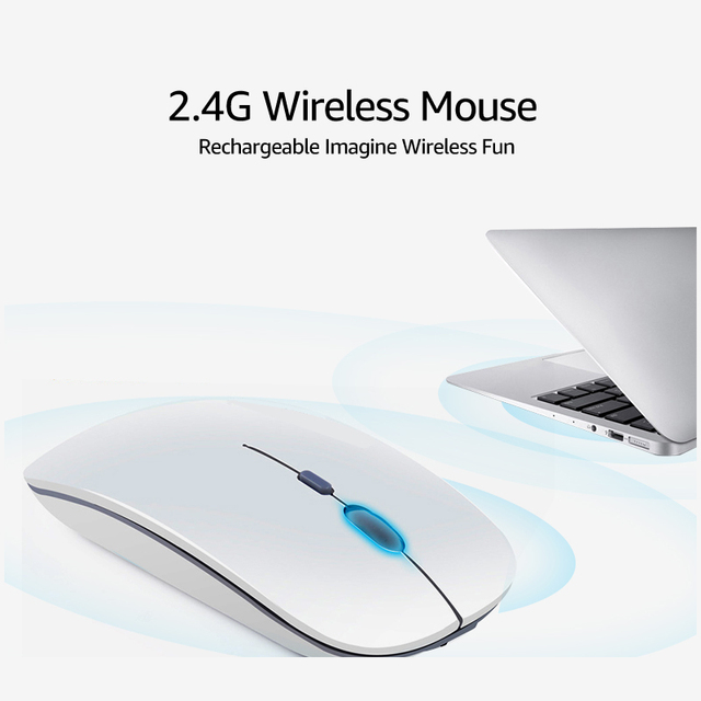 5 pieces/lot Wireless Mouse Computer Bluetooth Mouse