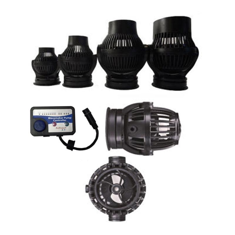 Jebao WP 10 WP 25 WP 40 WP 60 Wave Maker with Controller Powerhead Pump for