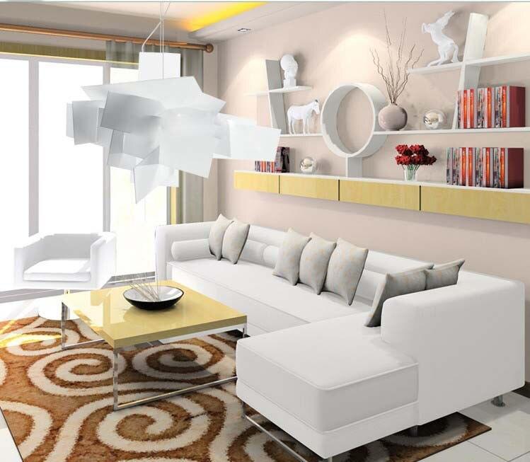 promotion 65CM Modern lamp designe Big Bang bedroom Light Fixtures ...