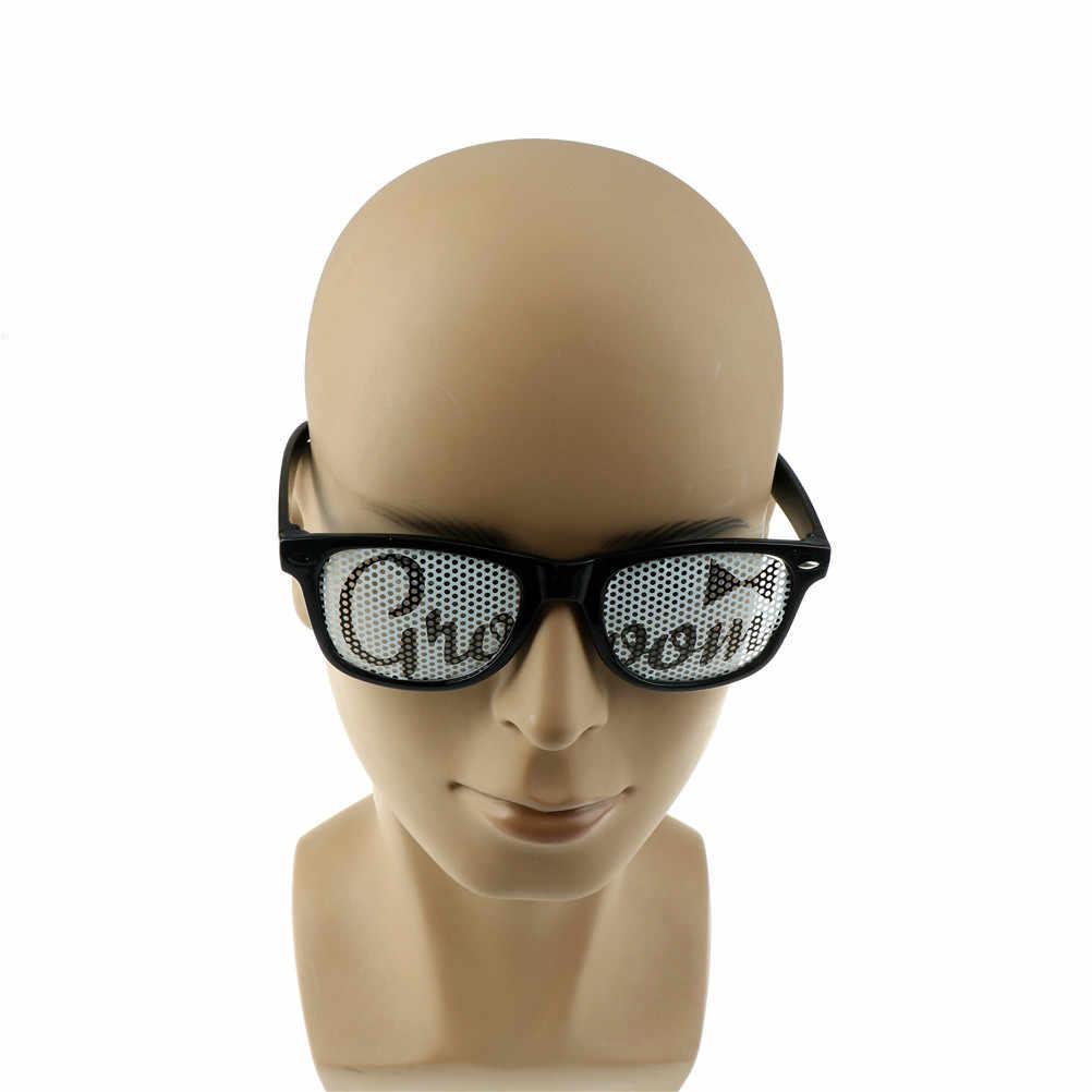 """4.8*14.5 ס""""מ משקפיים משקפי שמש חידוש מקלחת כלה חתן הכלה מסיבת רווקות לילה קישוטי טובות ספקי"""