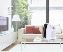 MinF03-2,free shipping,Household saving heaters electric heating fan heater mini heater heating and dual-student