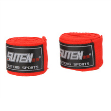 Set Cotton Sports Bandage Hand Wraps