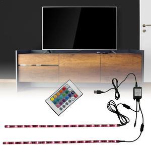 5050 RGB Flexible LED Strip Li