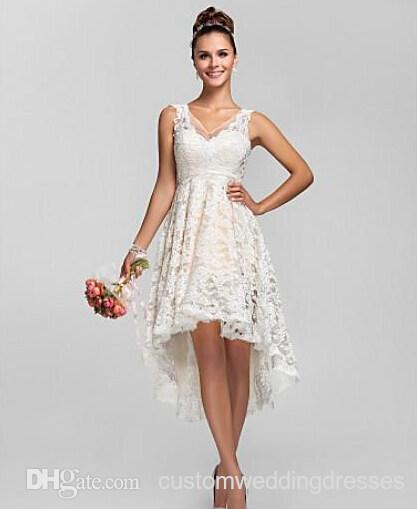 Ivory Summer Dress | But Dress