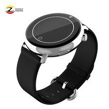 2 шт. Новинка 2017 года Водонепроницаемый Смарт-часы C7 SmartWatch 1,22 «наручные Bluetooth 4,0 Siri GSM сердечного ритма