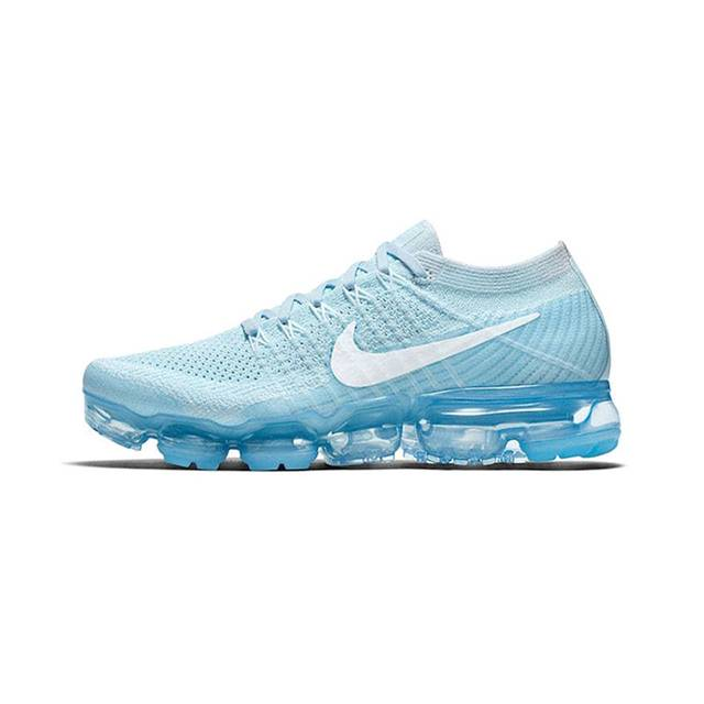 23265fc471 Online Shop New Arrival Original NIKE Air VaporMax Be True Flyknit Men's  Breathable Running Shoes Outdoor Sports Sneakers Size 40-45 | Aliexpress  Mobile