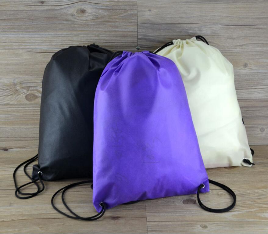 Online Buy Wholesale custom drawstring backpack from China custom ...
