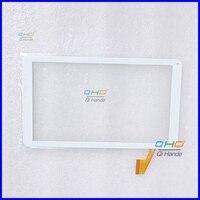 DH 1012A2 FPC062 V8.0 siyah veya beyaz 10.1 ''inç dokunmatik ekran paneli dokunmatik digitizer tablet PC MID için DH 1012A2 FPC062|Tablet LCD'ler ve Paneller|Bilgisayar ve Ofis -