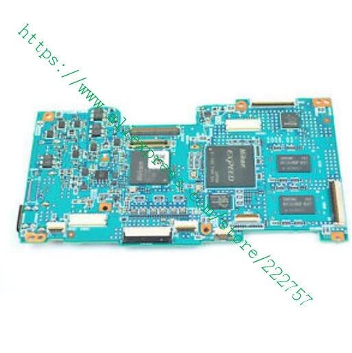 95%NEW Original digital camera D300 main board for nikon D300 motherboard D300 mainboard repair parts original camera d300 power board for d300 dc dc powerboard for nikon d300 powerboard repair parts free shipping