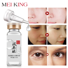 MEIKING Hyaluronic Acid Serum Anti-Wrinkle Anti Aging Moisturizing Whitening Skin Care Repair Face Cream Remove Dark Spots Plant