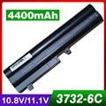 Batería para toshiba pa3732u-1bas pa3734u pa3734 pa3734u-1bas pabas211 pa3734u1brs pa3734u-1brs pabas209 pb3733u-1brs nb201 nb250