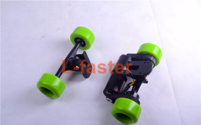 Electric Longboard Drive System Electric Skate Engine Kit E