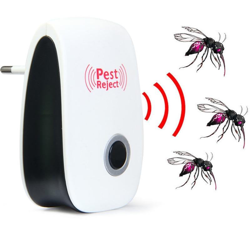 Electronic Ultrasonic Mosquito Killer US