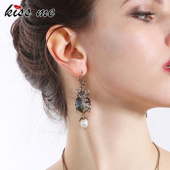 Fashion Women Jewelry Wedding Drop Earrings 1