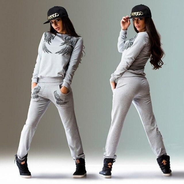 Aliexpress.com: Comprar Mujeres chándales los trajes del