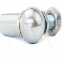 rod ends bearings universal joint CS10 ball M6 Clockwise teeth joints M6*1.0 free shipping