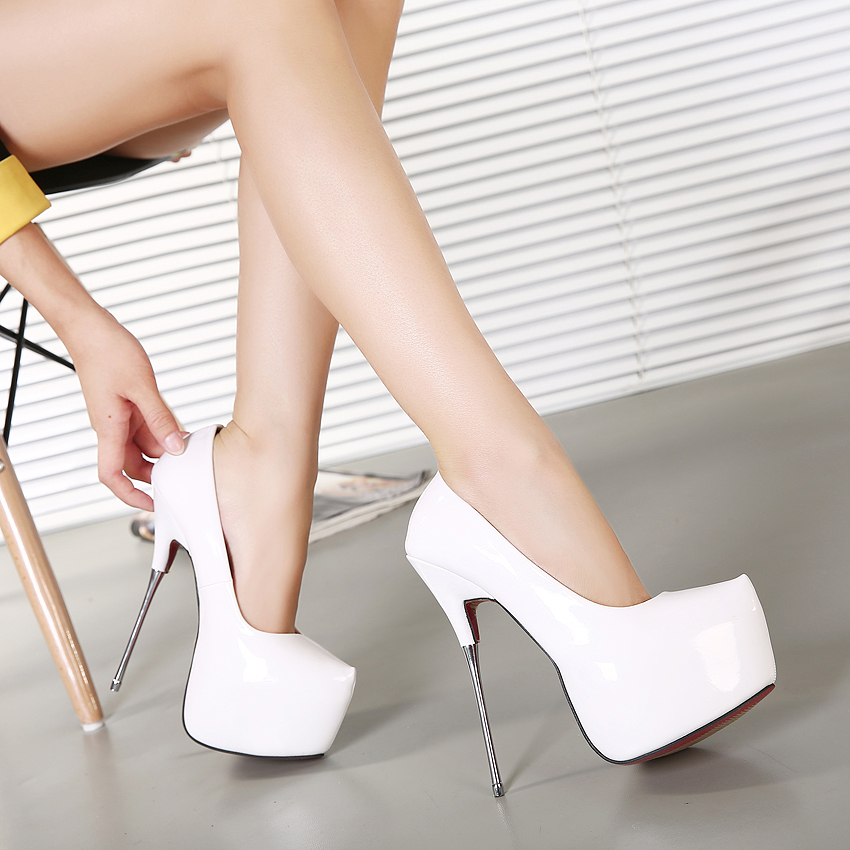 Popular Metal Platform Heels-Buy Cheap Metal Platform Heels lots