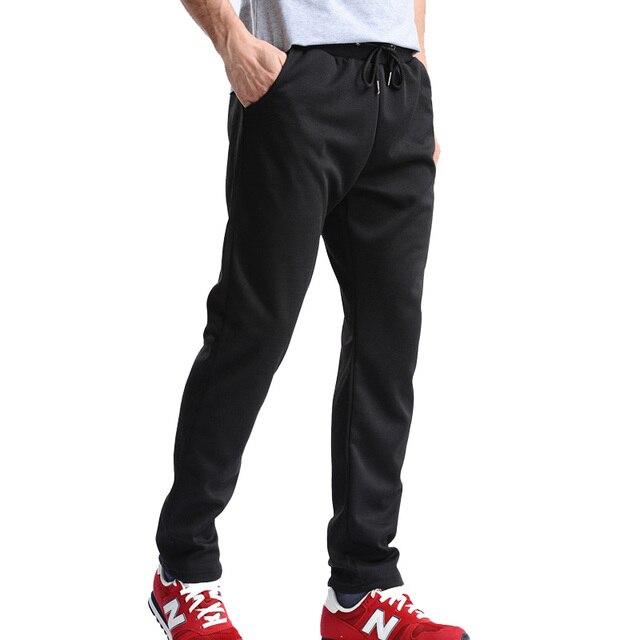 Uwback Sweat Pants Men Summer Joggers Pants Elastic Waist Loose Sweat Pants For Men Plus Size 4XL Casual Trousers Hiphop CAA329 4