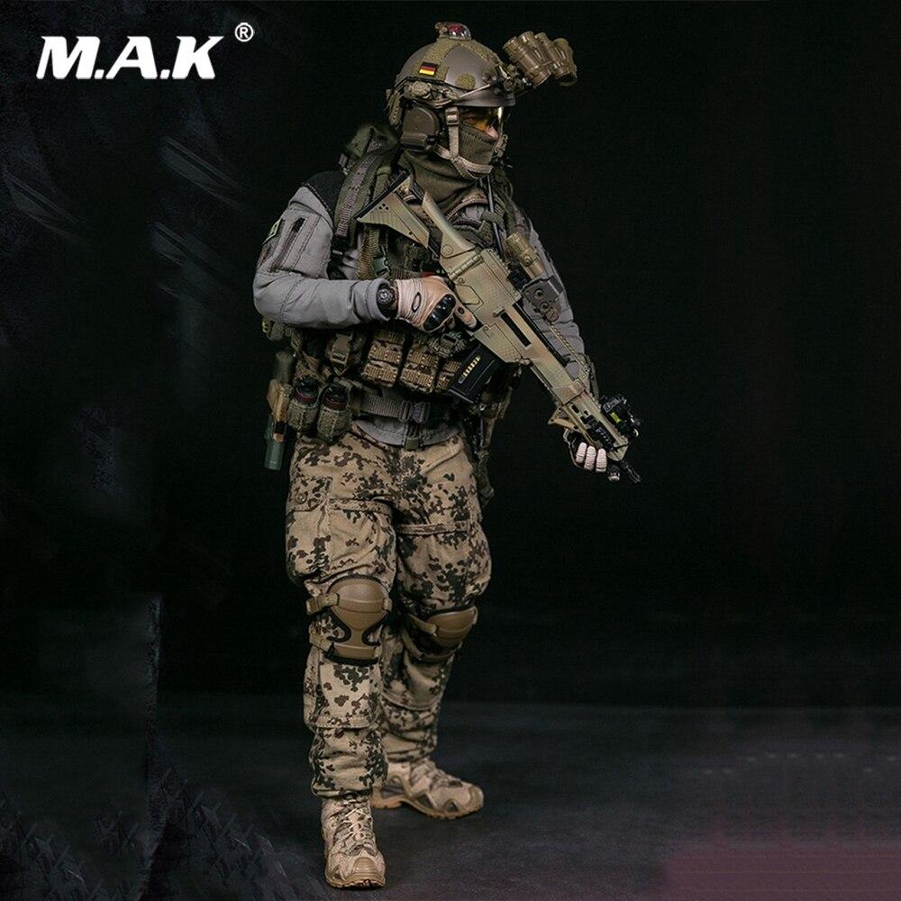 Helmet for DAM 78054 German KSK Leader 1//6 Scale Action Figure