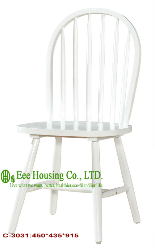 C-3031  Luxurious Solid Dining Chair,Solid Wood Dinning Table Furniture With Chairs/Home Furniture