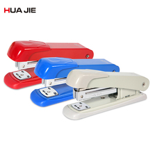 Manual Metal Paper Stapler Stapling Machine 24/6 Staples Book Binding Binder Office Binding Stationery School Supplies H216 binding machine metal stapler plier stapler stapling 20 sheets office accessories spillatrice grampeador grapadora