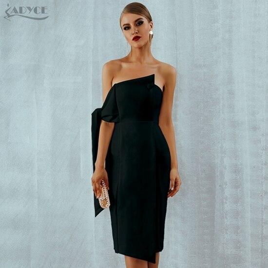 Celebrity Party Dress...