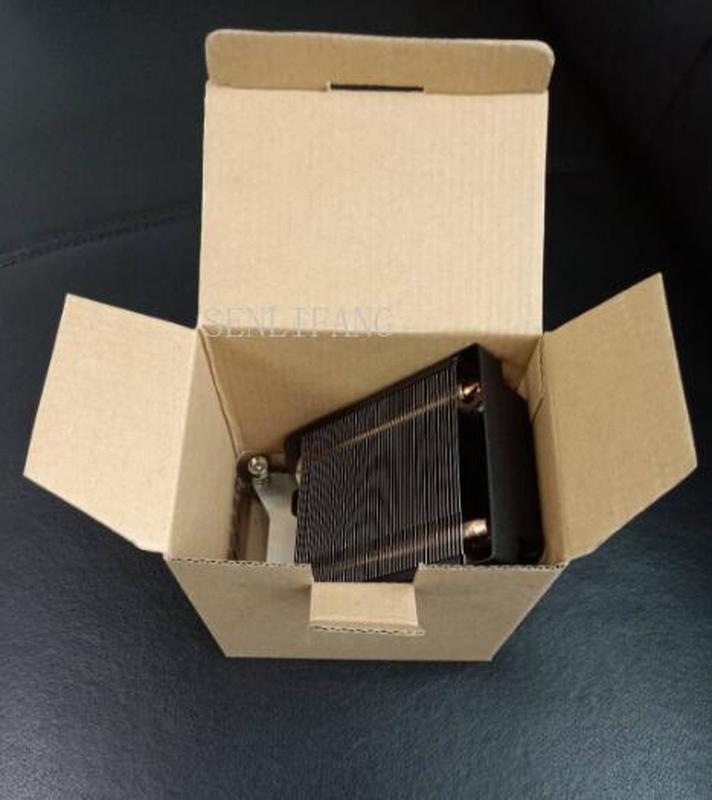 749598-001 782506-001  Heatsink For HP Z840 Z820 Original Heatsink