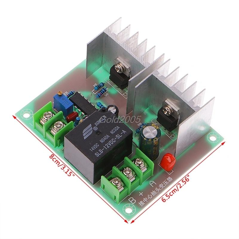 300W Inverter Drive Board DC 12V to AC 220V Inverter Drive Cord Transformer Low Frequency Inverter S03 Drop ship inverter drive board f34m2gi1 original and new