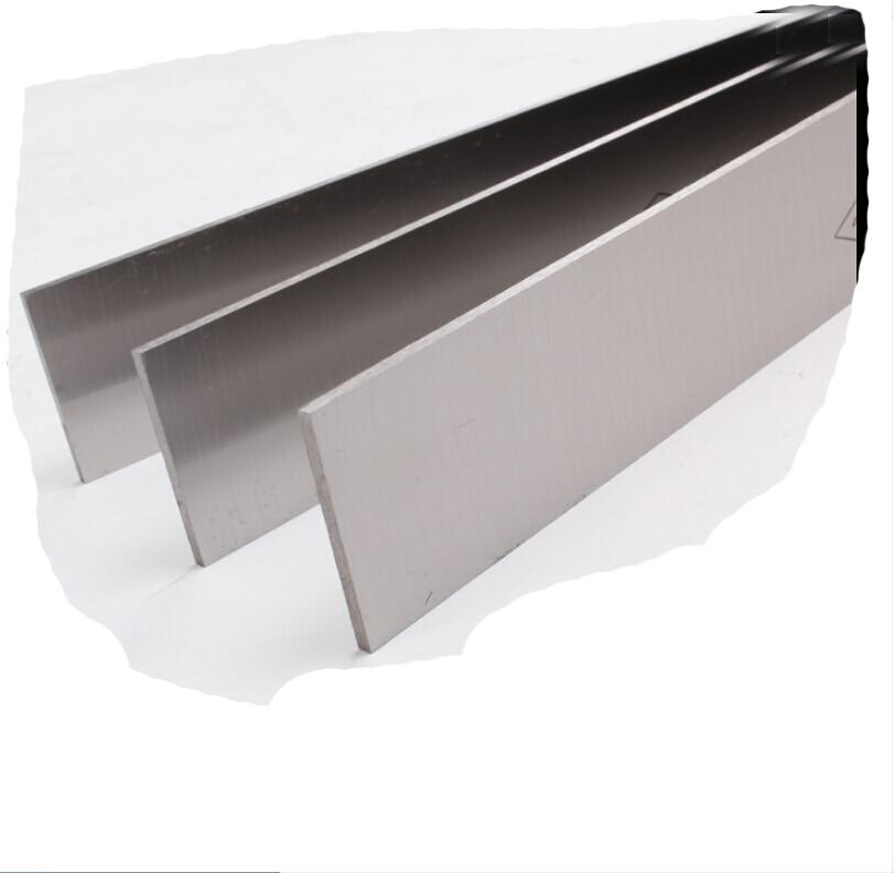 HSS Steel plate professional HRC 62  High speed steel 200x6x2mm blade bar