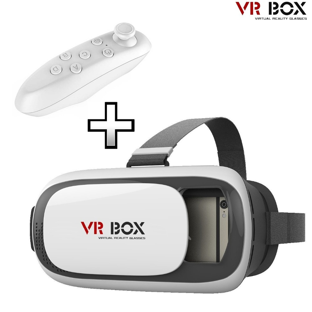 3d videos for vr box free download