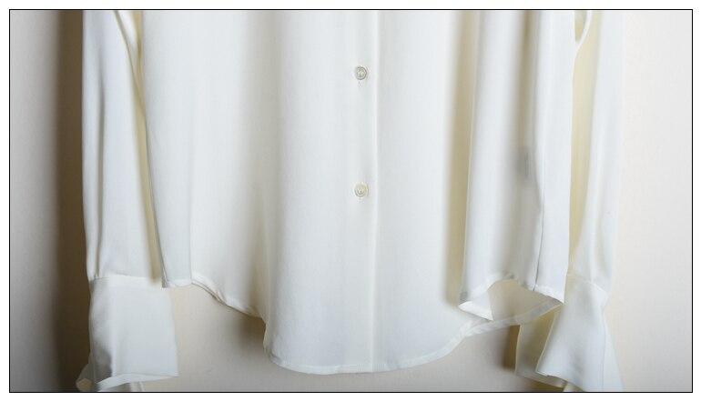 As 100 Arco Picture De Brazalete Hermoso Super Seda Camisa 60wR0qP