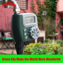 high quality LCD waterproof automatic timer water стоимость