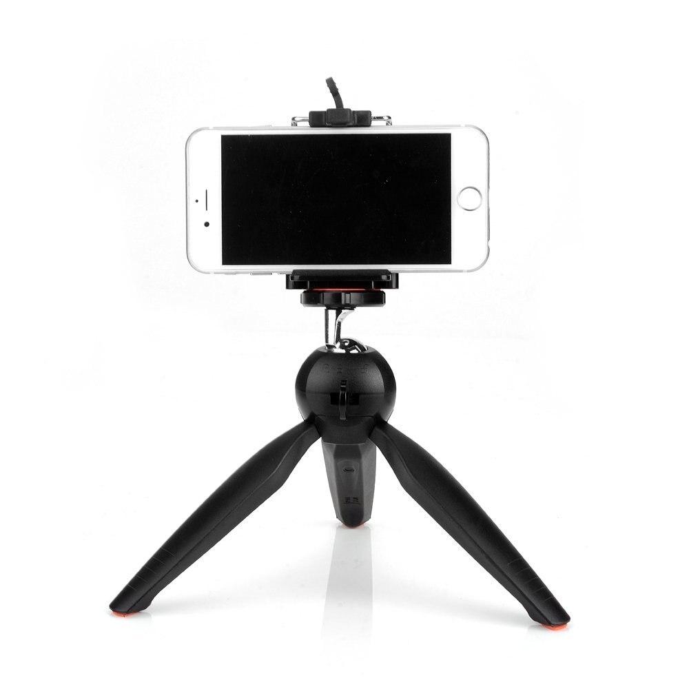 YIXIANG 228 Mini Stativhalterung mit Handyhalter Clip Desktop - Kamera und Foto - Foto 4