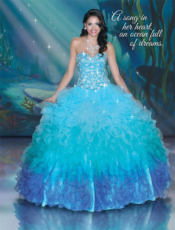 Popular Peacock Quinceanera Dress-Buy Cheap Peacock Quinceanera ...