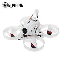 URUAV UR65 65mm FPV Racing Drone BNF Crazybee F3 controlador de vuelo OSD 5A Blheli_S CES 5,8G 25 mW VTX RC Quadcopter