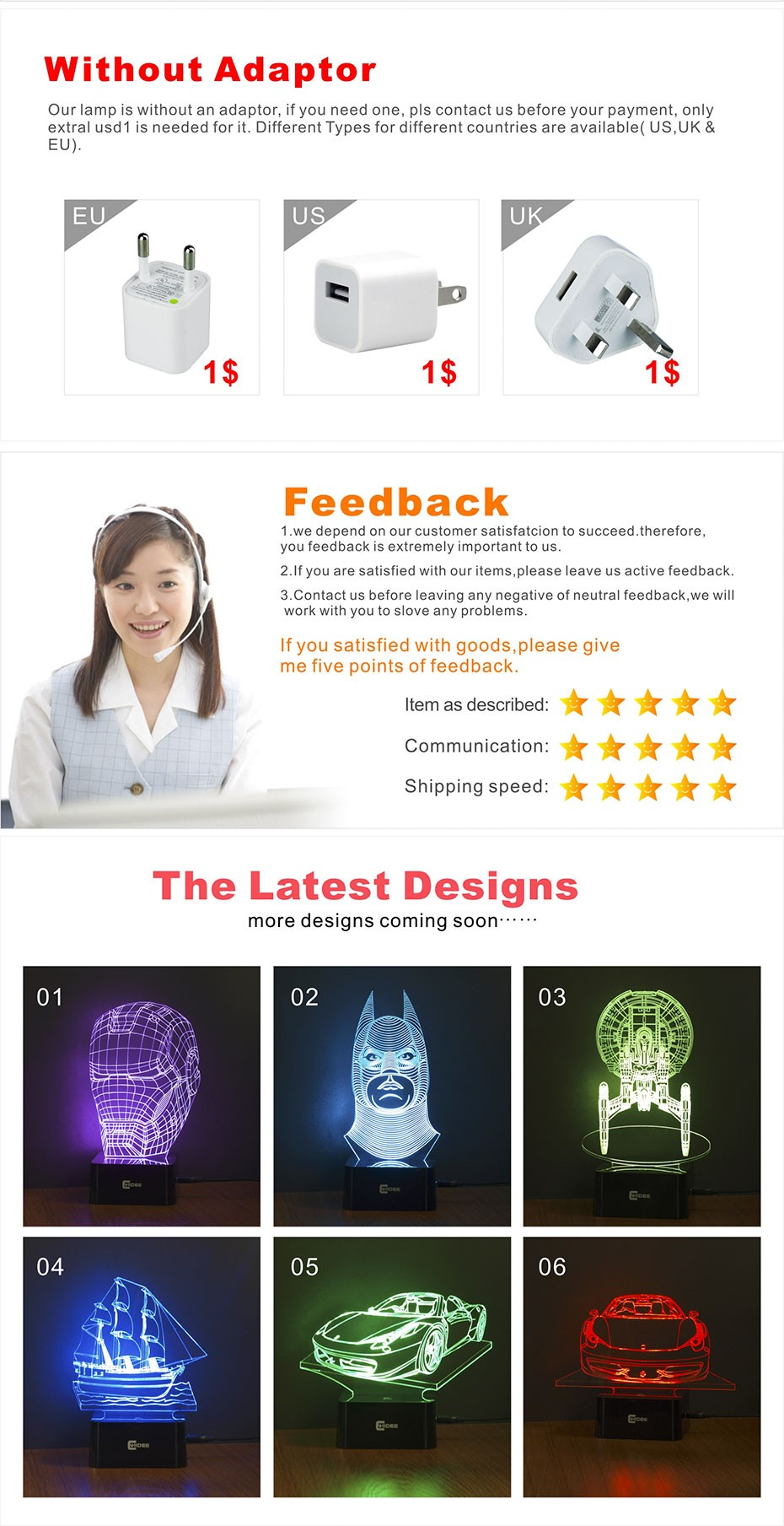 USB Led Night Lamp Star Trek Enterprize 3D Nightlights as Creative Gifts Home Decor Baby Bedroom Besides Lampara for Friends (1)