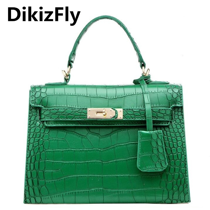 HOT 2018 New Fashion women bag Women leather handbags messenger shoulder bag bolsa feminina bolsas Brand handbag lady bags women