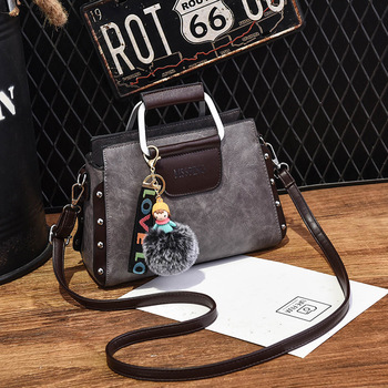 472a95be Women Bags Shoulder Tote Bags bolsos New Women Messenger Bags With Tassel  Famous Designers Leather Handbags 20171224