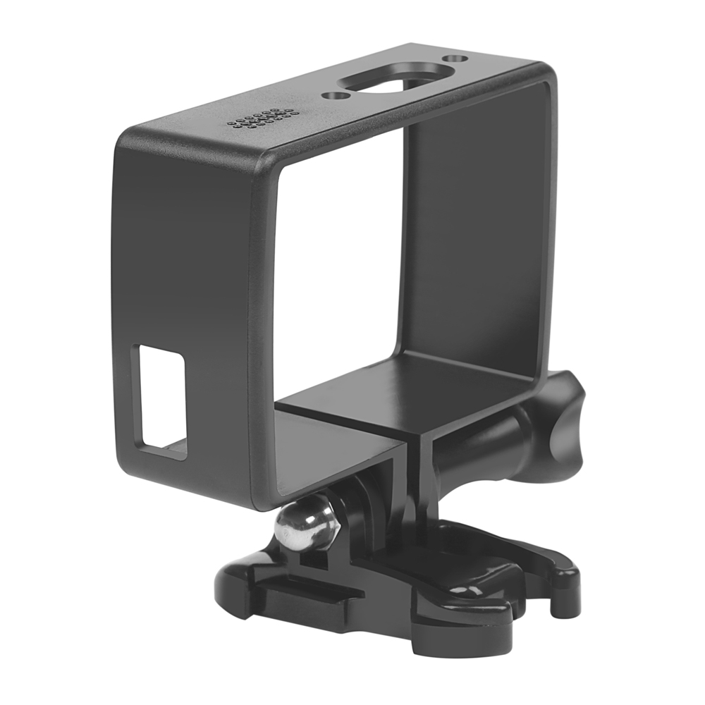 SHOOT Protective Frame Case for Xiaomi Yi 4K 4K+ Yi Lite Action Camera with Quick Release Buckle Thumb Screw Camera Accessories - ANKUX Tech Co., Ltd