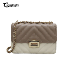 Bags For Women 2019 Chain Luxury Handbags Designer Shoulder Ladies Hand bags Female Crossbody