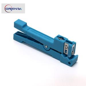 Orientek дешевые зачистки кабеля 45-163 коаксиальный кабель зачистки волоконно-оптический кабель зачистки